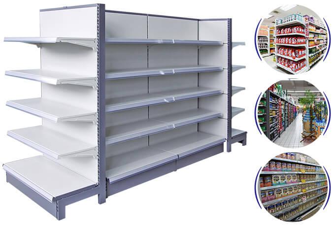 kệ siêu thị chứa hàng