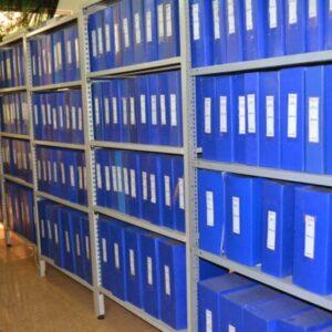 kệ chứa hồ sơ trong công ty